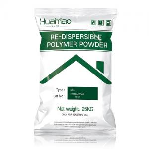517E - Re-dispersible polymer powder for wall