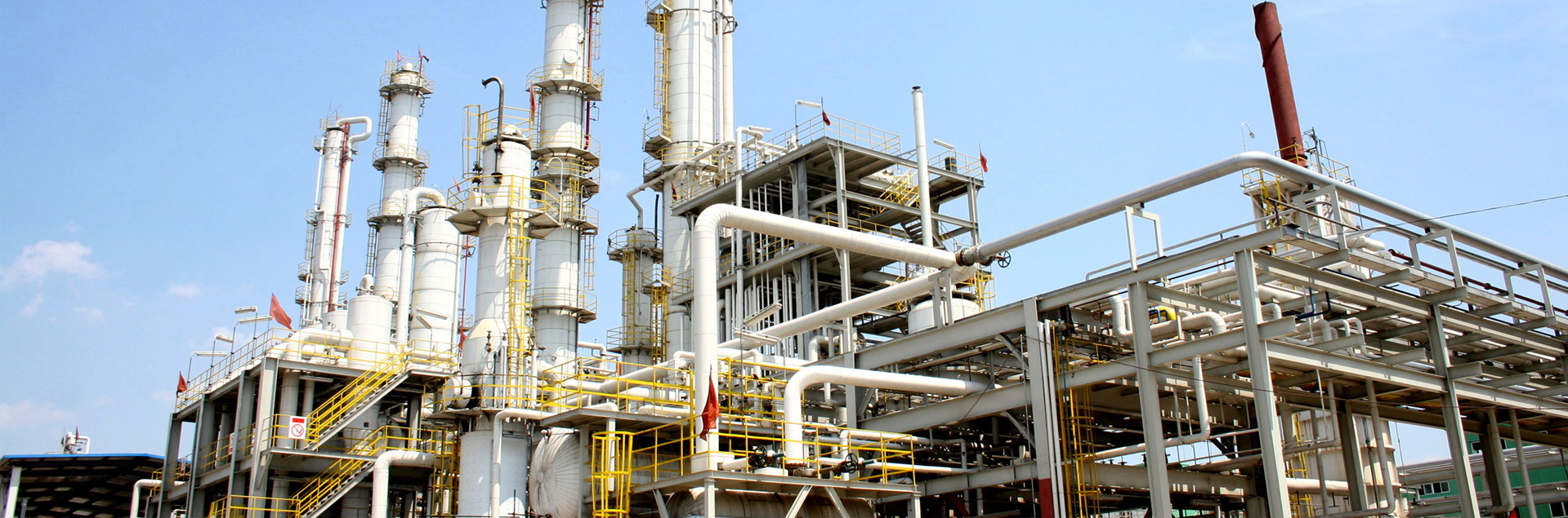 PROVIDE HIGH QUALITY CHEMICAL PRODUCTS