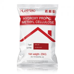 MHK261 - Hydroxy propyl methyl cellulose special for thermal mortar